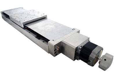 WN200TA(50-500)S-G Motorized Linear Stage