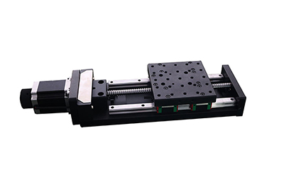 WN230TA(50-500)M High Precision Motorized Linear Stage