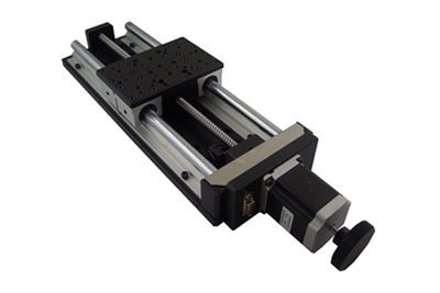 WN240TA(50-500)L General Precision Motorized Linear Stages