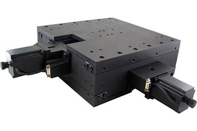 WN203WA170X170 Motorized XY Linear Stage