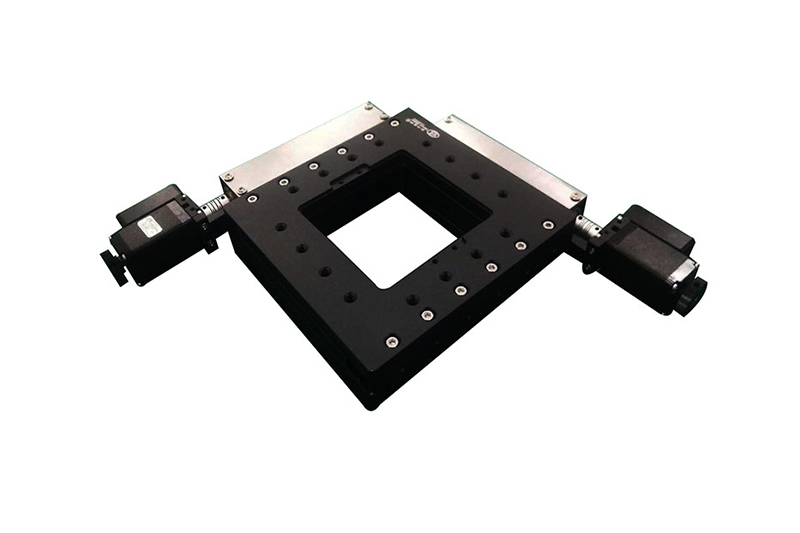 WN201WA50X50 Motorized XY Linear Stage