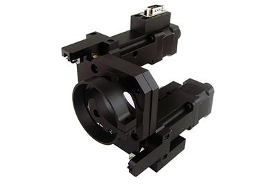 WN03EM50 Motorized Mirror Mounts