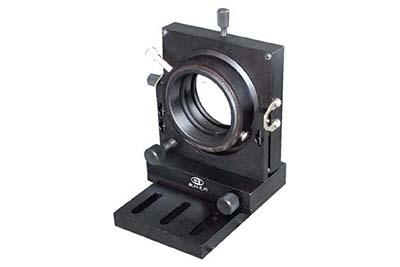 5-Axis Gimbal Mirror Mounts
