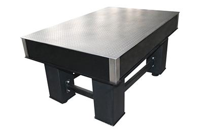 WN02VD Optical Table Systems with Pneumatic isolated frame