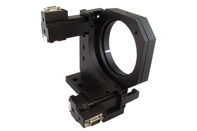 WN02EM100 Motorized Mirror Mounts